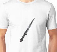 Dark One Dagger Unisex T-Shirt
