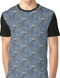 Fordson Power Major Graphic T-Shirt