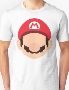 Mario - Nintendo Unisex T-Shirt