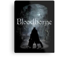 Bloodborne by AronGilli Metal Print