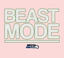 Beast Mode Kids Clothes