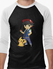 Toon Ketchum T-Shirt