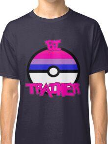 Pokemon - Bi Trainer Classic T-Shirt