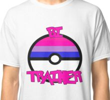 Pokemon - Bi Trainer Classic T-Shirt