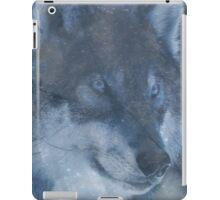Wolf Spirit iPad Case/Skin