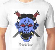 Middonaito Kodomo Logo Unisex T-Shirt