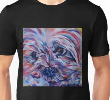 Aww please, or should that be paw please Unisex T-Shirt