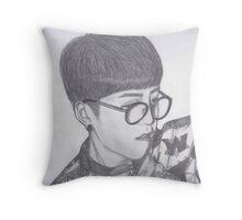 Taeil Throw Pillow