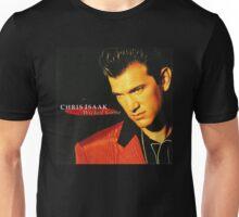 Chris Isaak Tour 2016 Unisex T-Shirt
