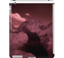 Infra Red - Dark Pool iPad Case/Skin