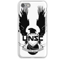 Halo UNSC Master Chief iPhone Case/Skin