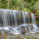 Somersby Falls 2014 by Michael Matthews