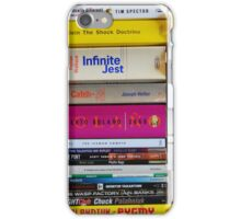 Fountain of Knowledge iPhone Case/Skin