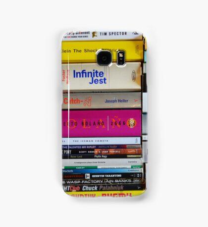 Fountain of Knowledge Samsung Galaxy Case/Skin