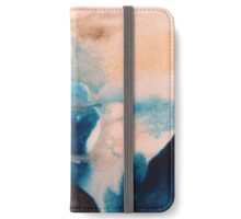 BEYOND THE BOULDERS iPhone Wallet/Case/Skin