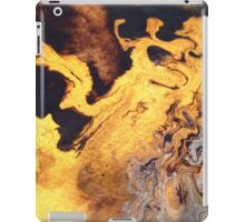 DANCER IN THE NIGHT iPad Case/Skin