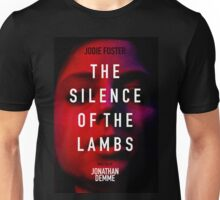 THE SILENCE OF THE LAMBS 15 Unisex T-Shirt