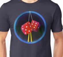 A Hole in My Chest Unisex T-Shirt