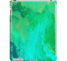 NATURAL CHAOS  iPad Case/Skin