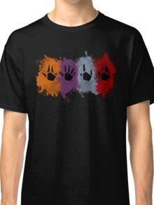 Prime Beams (Splatter) Classic T-Shirt