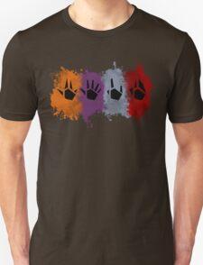 Prime Beams (Splatter) T-Shirt