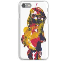 Loneliness is Perfection iPhone Case/Skin
