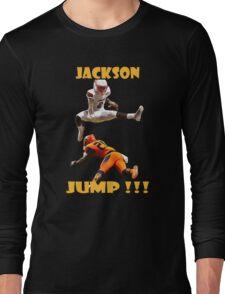 LAMAR JACKSON JUMP !! T-Shirt
