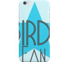 Birdy fan iPhone Case/Skin