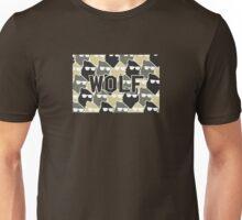 MONO WOLF Unisex T-Shirt