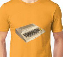 Atari 800 - Classic 8 Bit Computer - Retro 80s Unisex T-Shirt