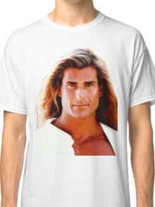 Yeah The Boys Fabio Classic T-Shirt