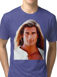 Yeah The Boys Fabio Tri-blend T-Shirt