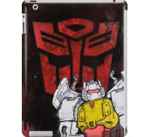 Grimlock iPad Case/Skin