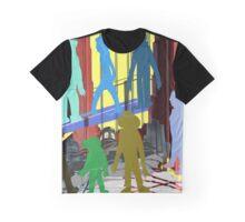 Uniquely San Francisco Graphic T-Shirt