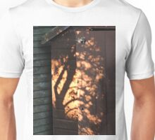 Shadows On The Shed T-Shirt