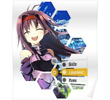 Sword Art Online - Yuuki Poster