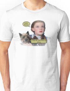 Toto - Africa Unisex T-Shirt