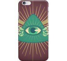 Illuminatear iPhone Case/Skin
