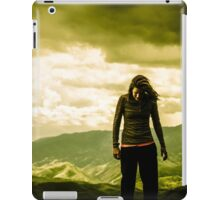 The Pass iPad Case/Skin