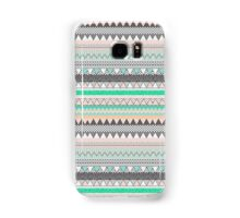 Aztec Print Phone Case Samsung Galaxy Case/Skin