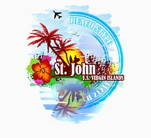 St. John U.S. Virgin Island T-Shirt
