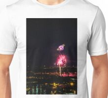 4th of July Unisex T-Shirt