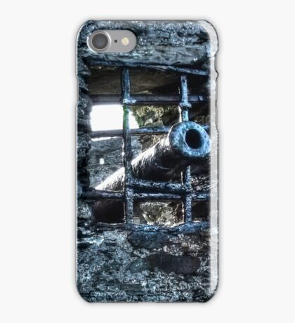 Guardians of the Old World iPhone Case/Skin