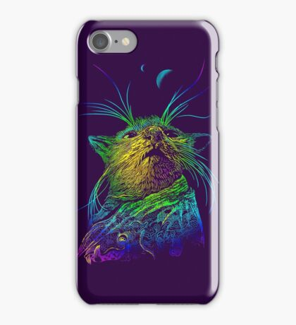 The Enlightened One iPhone Case/Skin