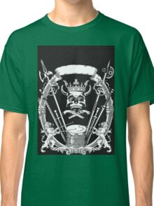 King Of Death Classic T-Shirt