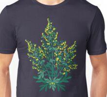 Wormwood (Artemisia absinthium) Unisex T-Shirt