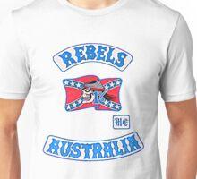 rebel mc support Unisex T-Shirt