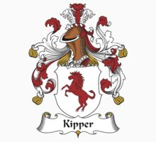 Kipper Coat of Arms (German) by coatsofarms