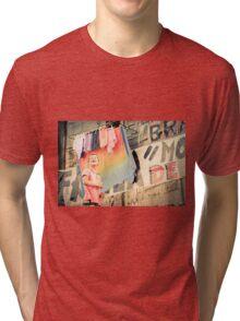 Favela  Tri-blend T-Shirt