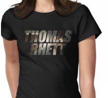 THOMAS RHETT Womens Fitted T-Shirt